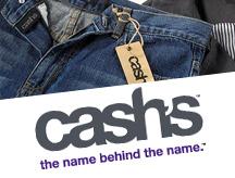 Cash's B2B Ecommerce