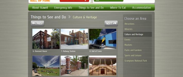 stawellgifthalloffame.com.au » Culture and Heritage