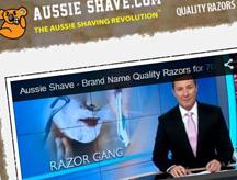 Aussie Shave